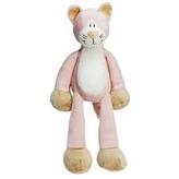 Teddykompaniets katt Stor dinglis